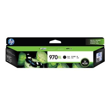 HP原廠 CN625AA (970XL) 黑色 高容量墨水匣 適用X576dw/ X551dw/ X476dw/ X451dw