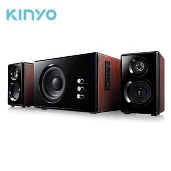 KINYO 藍牙多媒體音箱KY-1852【愛買】