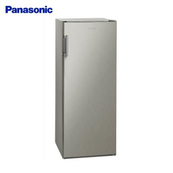 Panasonic國際牌 170L 直立式冷凍櫃 NR-FZ170A-S -庫(A)