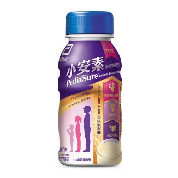 亞培 小安素均衡完整營養即飲配方(237ml x 24入)