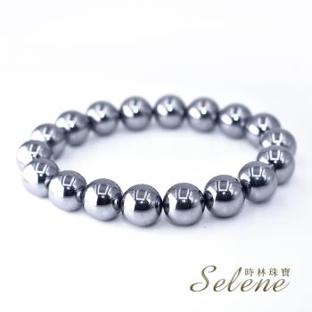 【Selene】鈦赫茲能量手鍊(9-10mm)