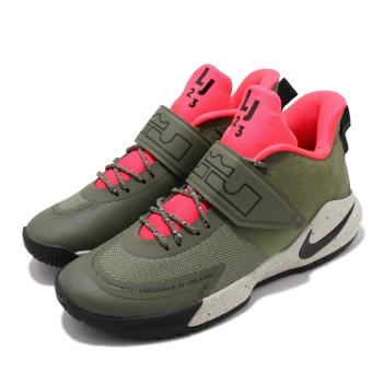 Nike 籃球鞋 Ambassador XII 運動 男鞋 BQ5436-300 [ACS 跨運動]