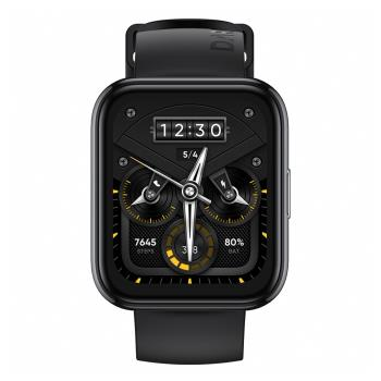 realme Watch 2 Pro 血氧偵測雙衛星定位健康守護防水手錶