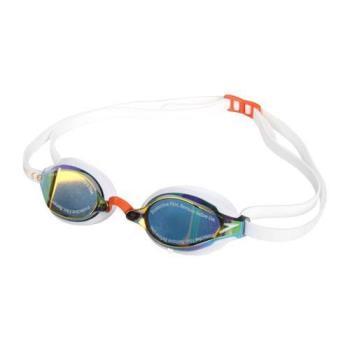 SPEEDO 成人競技泳鏡-抗UV 防霧 蛙鏡 游泳 戲水 訓練 日製