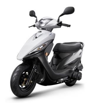 KYMCO 光陽 GP 125(七期) 鼓剎 新式樣(2021新車) -12期