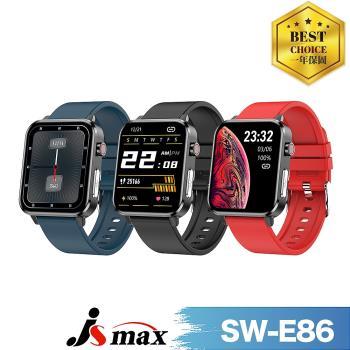 【JSmax】SW-E86健康管理AI智能手錶