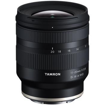TAMRON 11-20mm F2.8 DiIII-A RXD (公司貨B060)