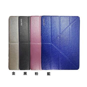 SAMSUNG Galaxy Tab A7 Lite ( SM-T225、SM-T220 ) 8.7 吋  新時尚 - 多功能平板皮套