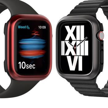 Araree Apple Watch S6/SE/5/4 44mm 高質感抗震保護殼
