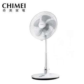 奇美 CHIMEI 14吋 DC馬達 微電腦遙控電風扇 DF-14G1ST