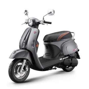 KYMCO 光陽 Many110 碟煞版 六期(2021新車) -24期