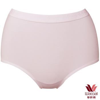 【華歌爾】新伴蒂-S型 中腰M-LL機能內褲6件組(柔粉紅)