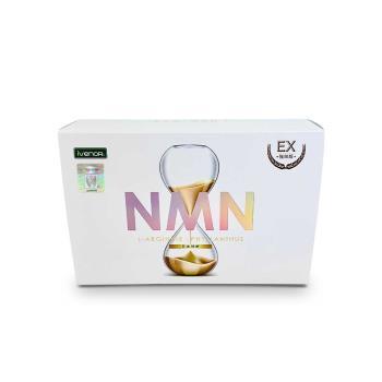 陳淑芳代言ivenor第四代50000+高含量NMN