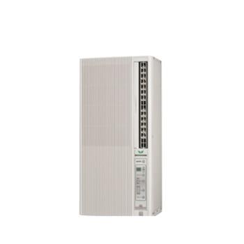 SANLUX台灣三洋定頻電壓110V直立式窗型冷氣3坪SA-F221FE(含標準安裝)
