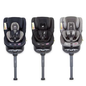 【奇哥Joie】i-Spin360™ 0-4歲全方位汽座全罩款