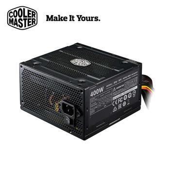 【Cooler Master 酷碼】Elite V3 400W 電源供應器