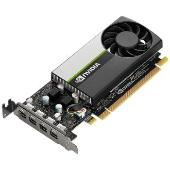 LEADTEK 麗臺 NVIDIA Quadro T600 4GB GDDR6 工作站繪圖卡 / 三年保