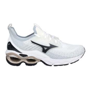 MIZUNO WAVE CREATION 22 WAVEKNIT 男慢跑鞋