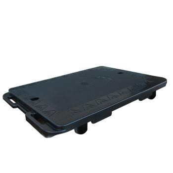 (5入組)勾勾樂 組合式 塑膠PP棧板 HS-480D