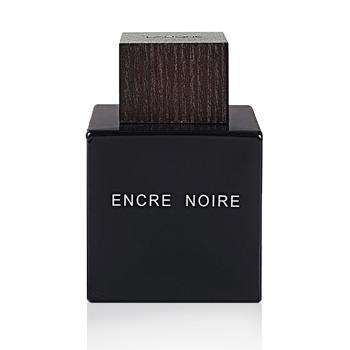 LALIQUE萊儷 Encre Noire黑澤男性淡香水 100ml