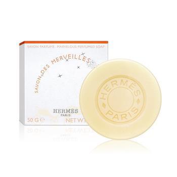 愛馬仕 橘采星光香皂 50g