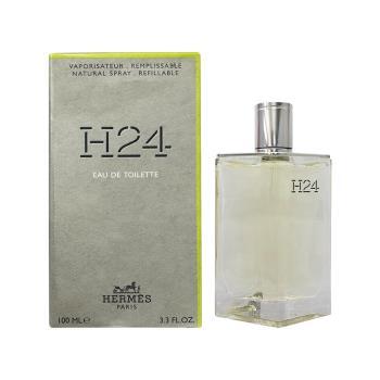 Hermes 愛馬仕 H24淡香水 100ml