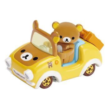 TOMICA 騎乘系列 拉拉熊_TM88732 多美小汽車