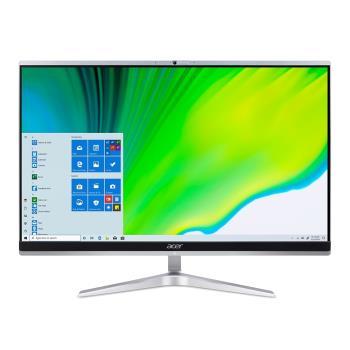 Acer宏碁 Aspire C24-1650 AIO桌上型電腦  i3-1115G4/8G/512G (DQ.BFTTA.002)