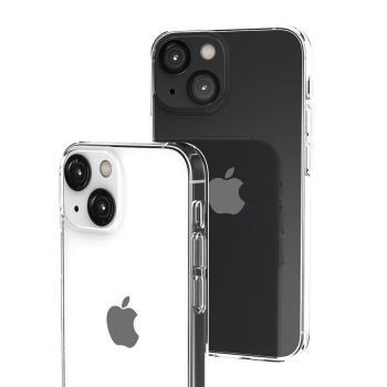 JTL / JTLEGEND iPhone 13 mini/13/13 Pro/13 Pro Max 晶透無痕保護殼