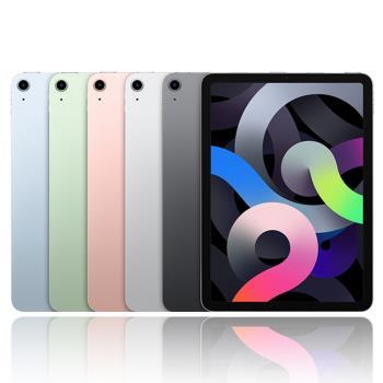 Apple iPad Air 4 64G 10.9吋 WiFi 2020