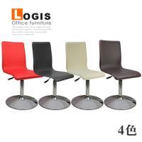 邏爵LOA-020A0高背優質馬鞍皮革事務椅/電腦椅/吧台椅(四色)