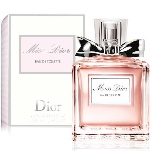 Christian Dior迪奧 Miss Dior 淡香水(100ml)