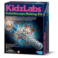 【4M】科學探索系列 - 科學萬花筒 Kaleidoscope Making Kit 00-03226 網