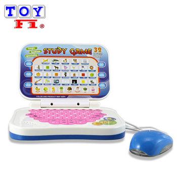 Toy F1~兒童中英文語言學習機