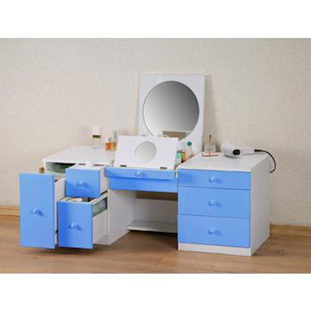 C&B 第二代和室化妝兩用書桌