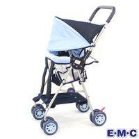 【EMC】全罩式輕便揹架車