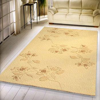 范登伯格 風雲手工立體剪花地毯-水靈-160x230cm