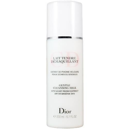 Dior 迪奧 親膚卸妝乳(200ml)(2010年新款敏感型)