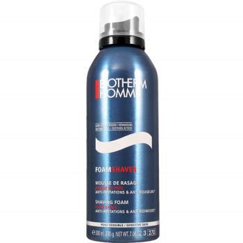 BIOTHERM 碧兒泉 礦泉溫和型刮鬍霜(200ml)(2013新包裝)