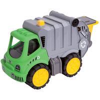 【德國BIG】工程車系列-環保回收車