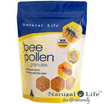 澳洲Natural Life蜂花粉粒(250g)