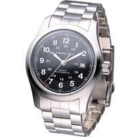 HAMILTON Khaki 軍用機械腕錶 H70515137