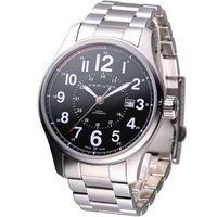 HAMILTON Khaki 飛行員 自動上鍊機械錶 H70615133