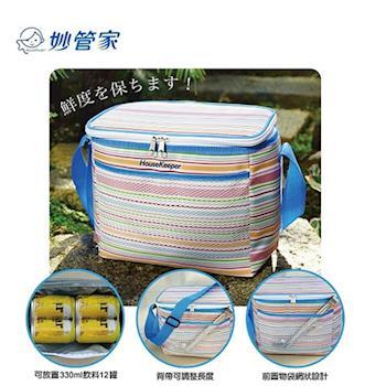 【妙管家】亮彩保鮮袋 9L 35053