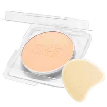SK-Ⅱ 上質光.晶透柔潤保養粉餅(9.5g) #320