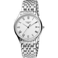 LONGINES Lyre琴韻系列優雅羅馬風情典藏腕錶 L47594116