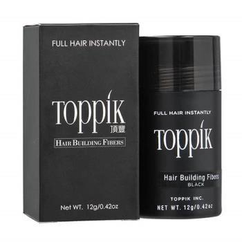 【頂豐】Toppik纖維式假髮(1個月用量)12g