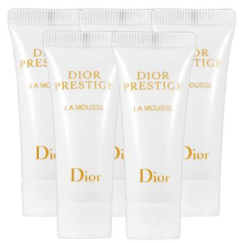 Dior 迪奧 精萃再生花蜜洗面乳(10ml)(新包裝)*5