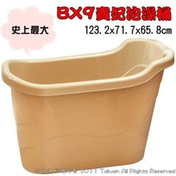 貴妃SPA泡澡桶 聯府 SPA 泡澡桶 浴缸 溫泉 泡湯 浴盆 台灣製造