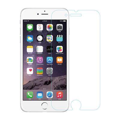 iPhone6 (4.7吋) 磨砂霧面螢幕保護貼